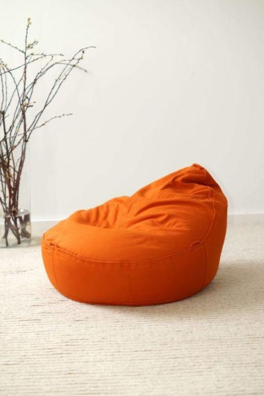 40f1f77502cf05 Öko Sitzsack für Kinder   Kleinkinder » Baby Ecoegg®